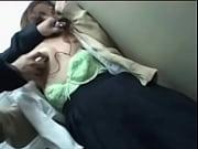 トイレに連れ込まれたJKがローターで乳首とマ◯コを責められる!