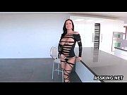 Домашняя любительская порно съемка