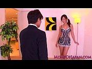 ★★裸エプロンでぷるぷるGカップ変態人妻の騎乗位無料デかパイ動画!★変態人妻動画★