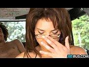 Возбуждающий массаж девушки видео