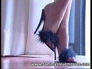 Sammi Jayne Takes a Hardcore Cock