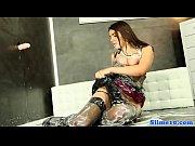Массаж полных женщин с большой грудью видео