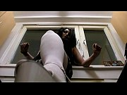 PRINCESS SMOKE - SEXY PLATFORM HEELS FOOT FETIS...