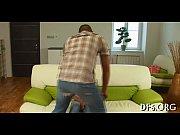 Красивые жопастые мамки видео