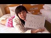 【JCロリ動画】童顔幼児体系のロリ美少女がエッチなペットになって猫耳つけてオナニーしてくれた