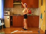 Ewa Sonnet - Honey Boobs Wash (April 4th 2014) большая натуральная грудь стриптиз эротика в душе<!--ru-->