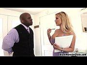 Picture Shyla Stylez Interracial