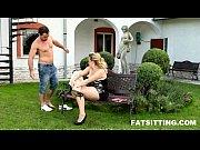 Видео секс красивой русской зрелой блондинки