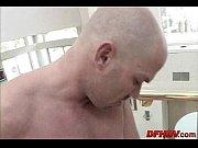 Русских сук ебут в два ствола