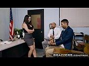 Русский босс трахнул секретаршу видео