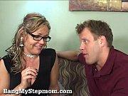 Син трахає мать молоду