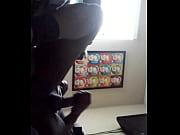 Порно видео мастурбация мулатки