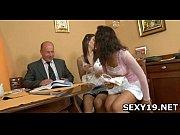 Секс видео с русской блондинкой
