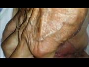 Hand in scheide sexuelle fetische