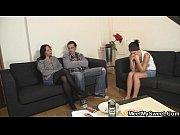 Две гламурные девушки на кончали парню в рот смотреть видео