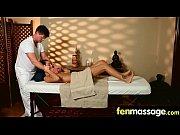 Медсестра делает массаж порно видео