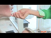 Picture Stepmom Brandi Love in 3some with Madison Ch...