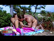 Picture Skinny young latin babe fucked by Big muscle...