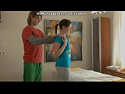 Мама дала сыну в русской бане видео