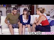 Hot Teacher Tricks Stud...