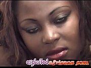 Эротическое видео женщин с большими сиськами в чулках