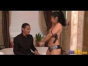 Жена с подругой ебут мужа в зад порно