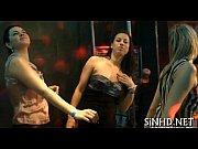 Короткие платья видео для дрочки