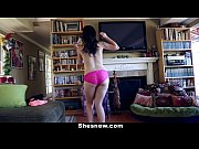 ShesNew - Big Booty Amateur auditions For TeamS...