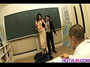 blowjob a giving while pounded pussy hairy gets babe asian chao Suzuki