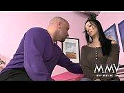 MMV FILMS Married guy likes Milf
