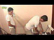 1 job paint twinks Latino