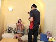 Секс с телемастером скрытой камерой