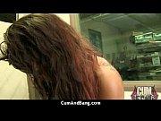 Очень красивое порно видео в миссионерской позе