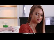 TeenPies - Hot Babe Get...