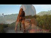 King Kong Sized Ebony Ass
