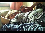 Порно тетка занимаются сексом с племянником