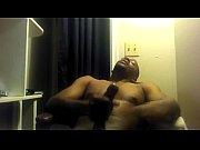 Привязали руки к волосам порно