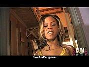 Груовой секс на сеновале видео