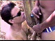 Sexo ao ar livre com namorados gostosos