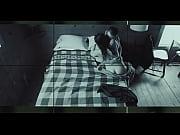 Смотреть видео порно подглядывание в кабинке для переодевания