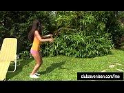 Видео скрытая камера на профотборе