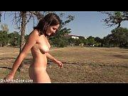 public in nude julieta series Latina