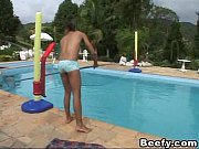 Swimming pool sex pictures
