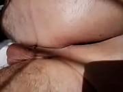 Возбуждающий эротический массаж видео
