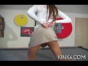 Порно видео случайный анал больно девушке