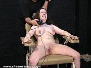 Девушки мастурбируют друг другу