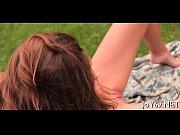 Истерический механический оргазм видео