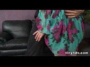 Две очень сексуальные массажистки