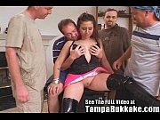 Смотреть жёсткое порно видео трах девчонок в стрингах