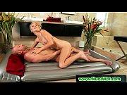 Мама и сынок массаж секс бания